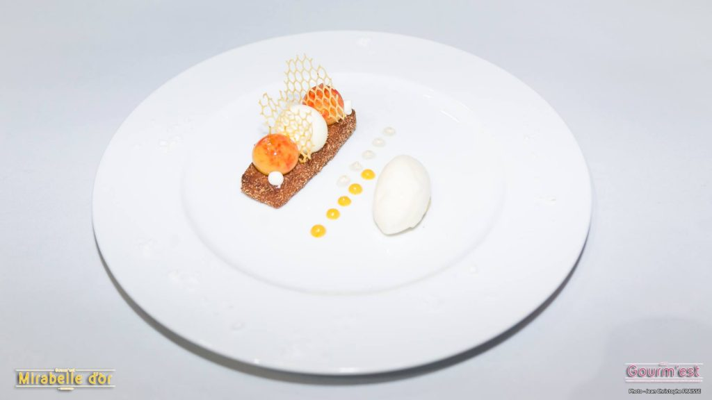 Michel kayser restaurant gastronomique garons n mes restaurant - Alinea ma cuisine etmoi ...